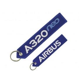 Llavero A320neo