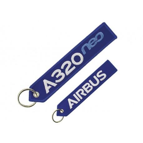 A320neo key ring