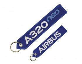 Porte clés A320neo