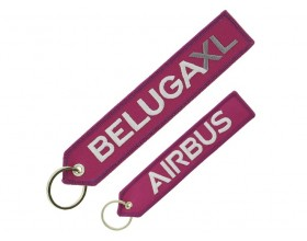 BELUGAXL key ring