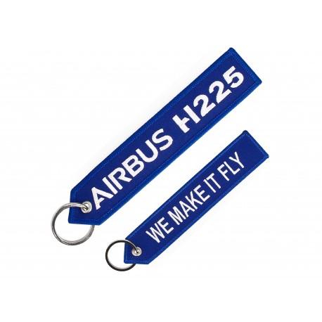 H225 Schlüsselanhänger