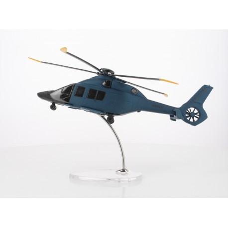 Modelo H160M escala 1:72
