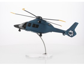 H160M 1:72 scale model