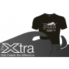 """Tee shirt A350 XWB """"the Xtra that makes the difference"""""""