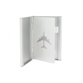 A380 Business card holder