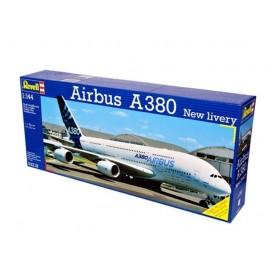 A380 modèle en kit