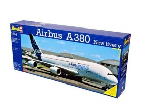 A380 Revell