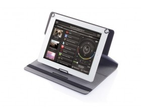 Universal tablet holder 7""