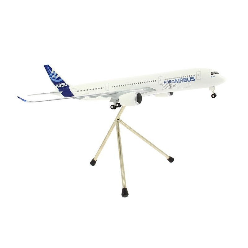 modelo plástico a350 xwb escala 1 200 let s shop airbus