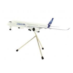 Modelo plástico A350 XWB escala 1:200