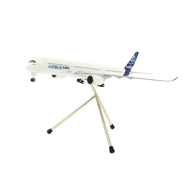 a350 xwb 1 200 plastic model let s shop airbus