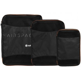Airspace set of 3 packing cubes