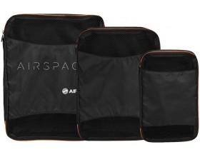 Airspace Set de 3 organizadores de maletas