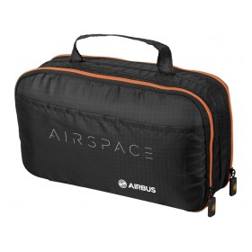 Airspace travel organizer bag