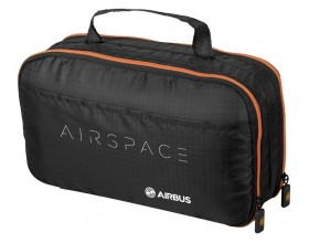 Airspace travel organizer bag
