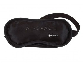 Airspace sleeping mask