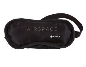Airspace sleeping mask