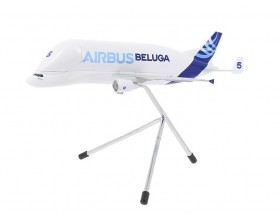 BELUGA 1-200 plastic model