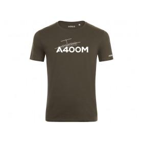 Tee shirt A400M