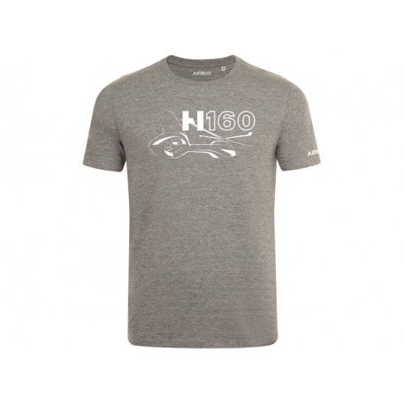 H160 tee shirt