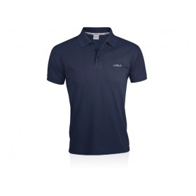 Executive männer Airbus Polo-shirt