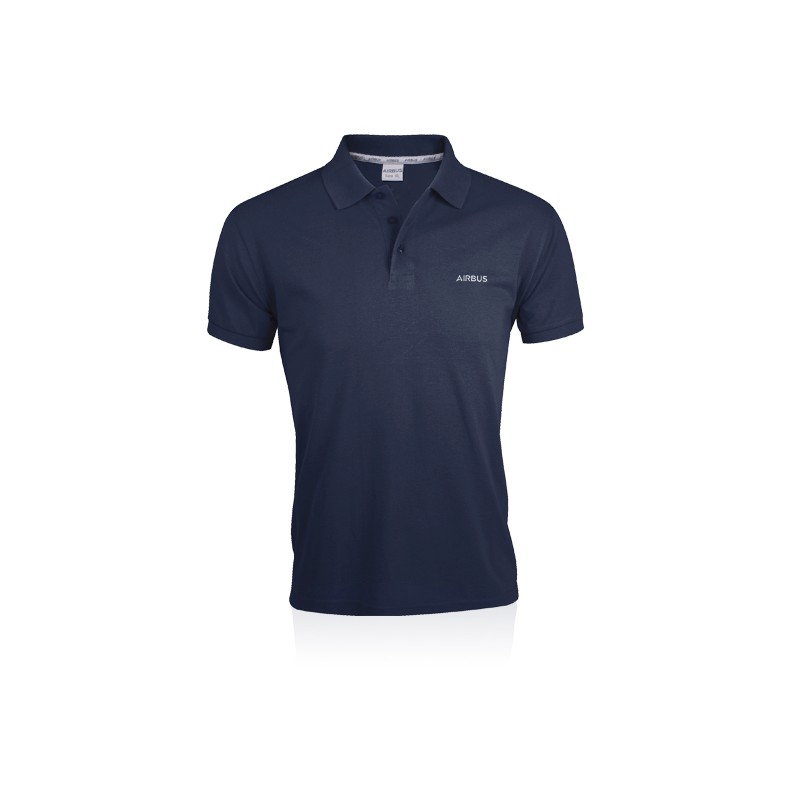 the best attitude f8104 1126d Men's executive Airbus polo shirt - Let's shop Airbus