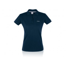 Women's executive Airbus polo shirt