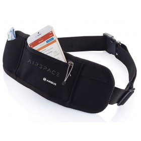 Airspace travel belt