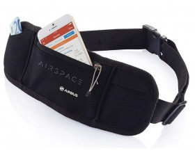 Airbus Airspace travel belt