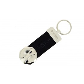 H160 Exclusive safety belt key ring