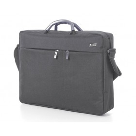 "Premium Document bag - 15"" laptop compartment"