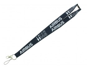 Porte badge large H145