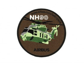 NH90 patch