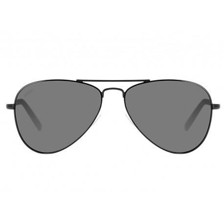 Gafas de sol Aviador para ninos grises