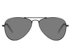 Exclusive Sunglasses Children Aviator grey