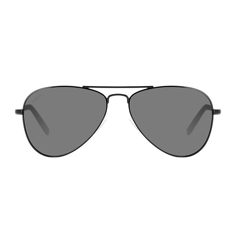 df7cbff44a Gafas de sol Aviador para ninos grises - Let's shop Airbus