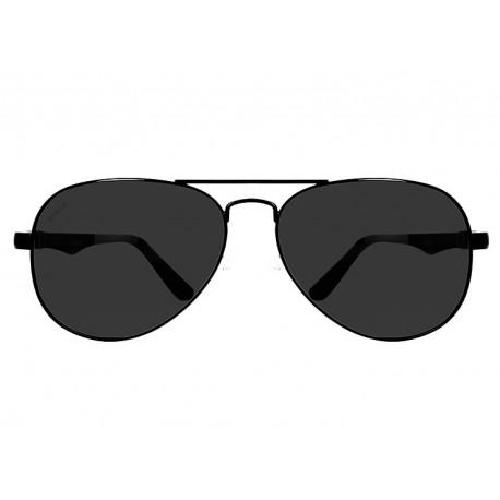 Exclusive carbon fibre sunglasses Aviator G3