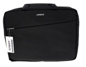 Exclusive Airbus transformable computer bag