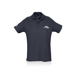 Men's A320 NEO polo shirt