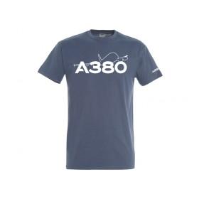 Tee shirt A380