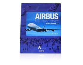"""Airbus, the true story"" book"