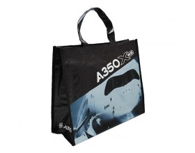 A350 XWB PP bag