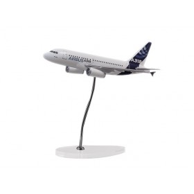 "modelo ""executive"" A318 motores IAE escala 1:100"