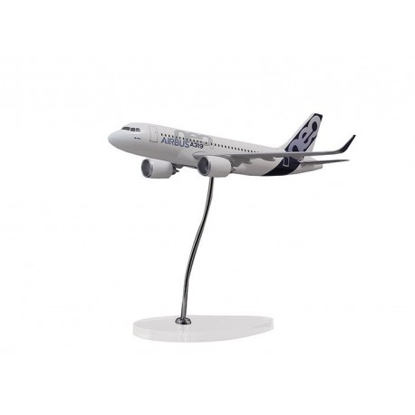 A319 1:100 neo Engine scale model