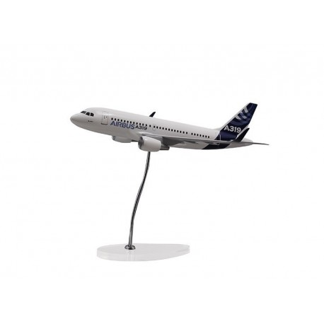 A319 1:100 CFM new sharklets scale model