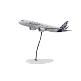 Executive A320neo 1:100 scale model