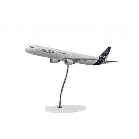 A321 CFM 1:100 scale model