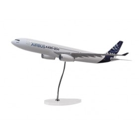 Executive A330-200 RR engine 1:100 scale model