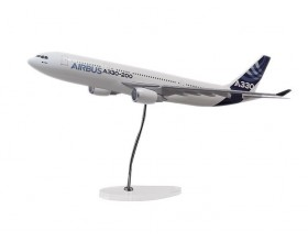 A330-200 GE 1:100 scale model