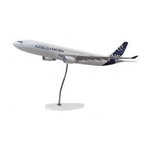 Executive A330-200 PW engine 1:100 scale model